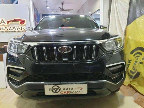 Used 2019 Mahindra Alturas G4 AT for sale in Kolkata