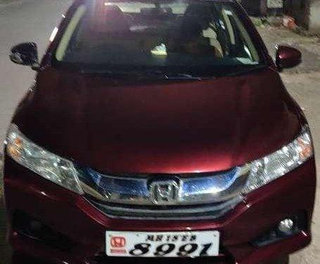 Honda City V Diesel, 2014, Diesel MT in Nagpur