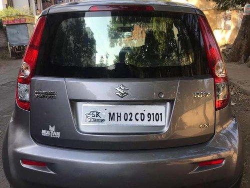 2012 Maruti Suzuki Ritz MT for sale in Nagpur