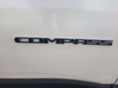 2017 Jeep Compass 2.0 Longitude MT in Nashik