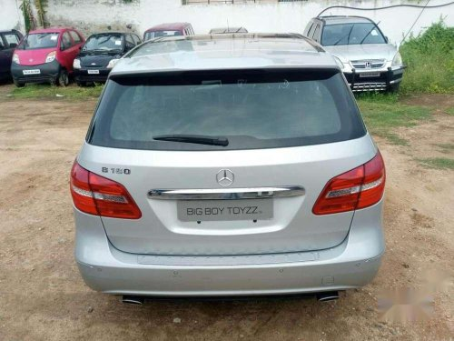 2012 Mercedes Benz B Class AT for sale in Erode