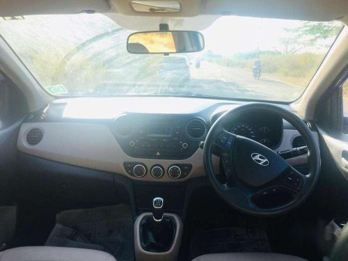 Used 2014 Hyundai Xcent MT for sale in Nagpur-7