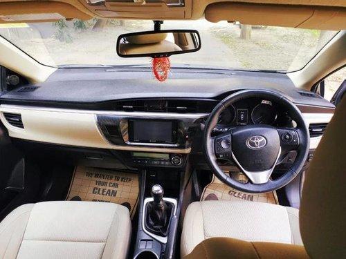 Toyota Corolla Altis GL MT 2016 MT for sale in Gurgaon