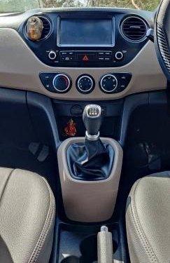 Hyundai i10 Sportz 2018 MT in Hyderabad