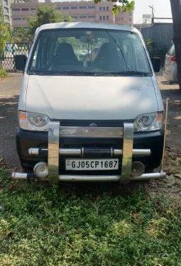 Used Maruti Suzuki Eeco 2010 MT for sale in Surat