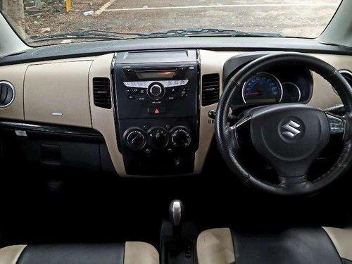 Used 2017 Maruti Suzuki Wagon R VXI AT for sale in Coimbatore