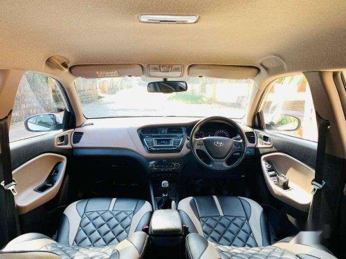 Hyundai Elite I20, 2016, Diesel MT in Nagar