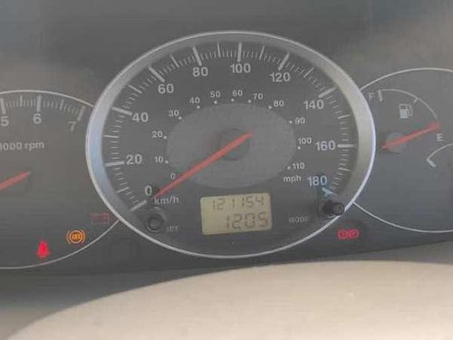 Used Mahindra Scorpio 2012 MT for sale in Salem