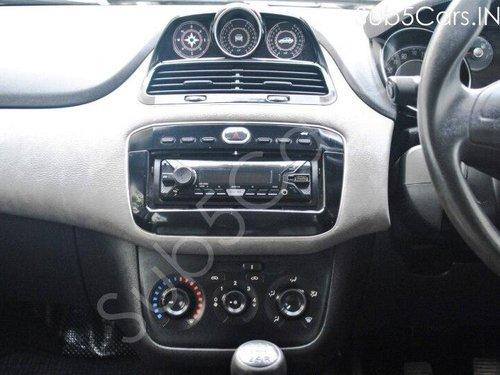 Used 2015 Fiat Avventura MT for sale in Hyderabad