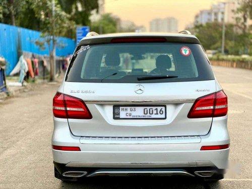 Mercedes-Benz GLS 350 D, 2017, Diesel AT in Mumbai