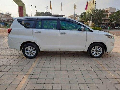 2017 Toyota Innova Crysta 2.4 VX MT in Pune