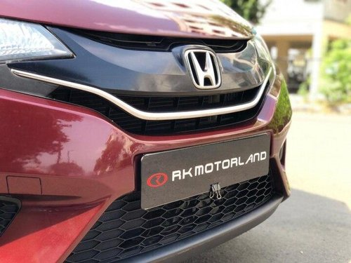 2016 Honda Jazz 1.5 SV i DTEC MT in Ahmedabad