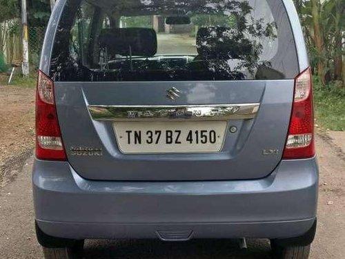 Maruti Suzuki Wagon R LXI 2012 MT in Coimbatore