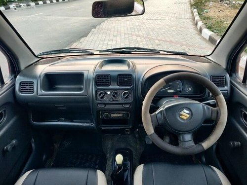 Used Maruti Suzuki Wagon R LXI 2008 MT in Ahmedabad