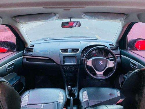 Used 2018 Maruti Suzuki Swift VDI MT in Pune
