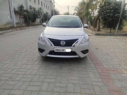 Used Nissan Sunny XL 2018 MT for sale in Amritsar-14