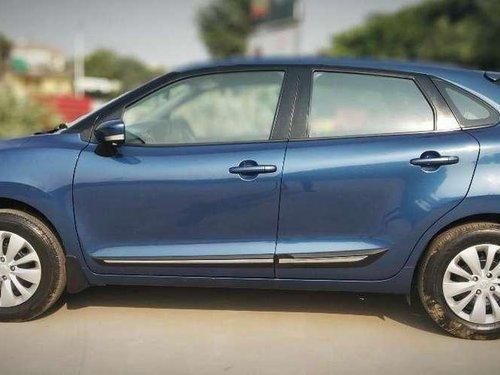 2016 Maruti Suzuki Baleno Petrol MT in Ahmedabad