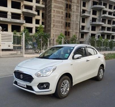 2018 Maruti Suzuki Swift Dzire MT for sale in Pune