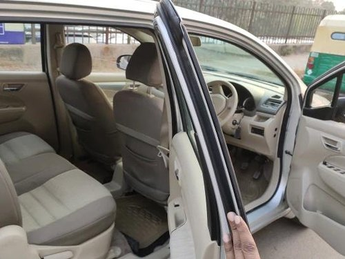 Used Maruti Suzuki Ertiga 2012 MT for sale in New Delhi -7