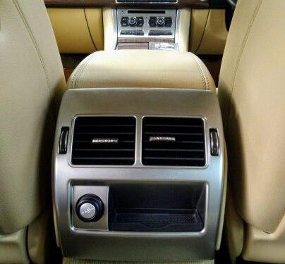 2013 Jaguar XF 2.2 Litre Luxury AT in Ahmedabad