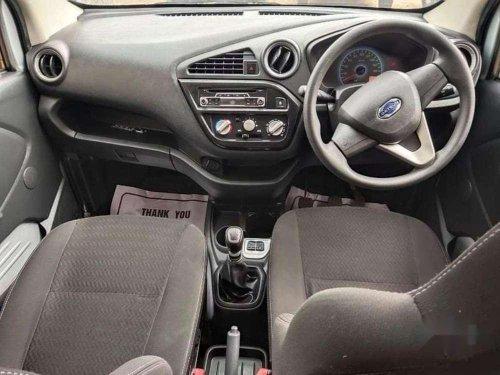 2017 Datsun Redi-GO T Option MT for sale in Ahmedabad