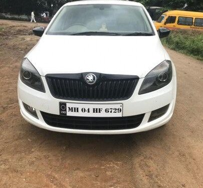 2016 Skoda Rapid 1.5 TDI AT Ambition in Nashik