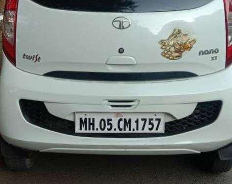 2015 Tata Nano Twist XT MT for sale in Nashik