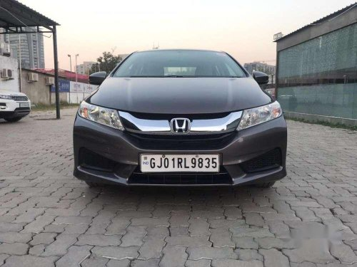 2015 Honda City AT for sale in Ahmedabad