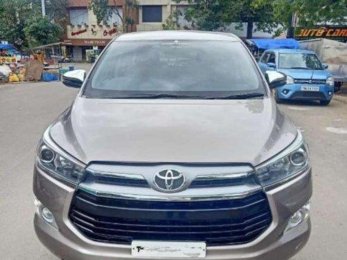 Toyota Innova Crysta 2018 AT in Coimbatore