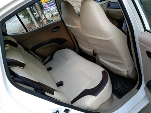 Used 2009 Hyundai i10 AT for sale in Hyderabad