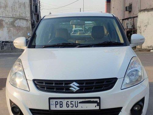 Used 2013 Maruti Suzuki Swift Dzire MT for sale in Chandigarh