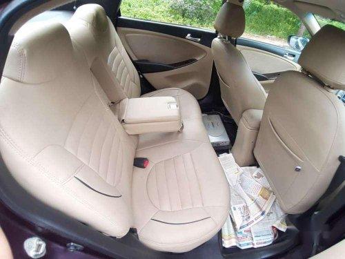 Used 2012 Hyundai Verna 1.6 CRDI MT for sale in Pune