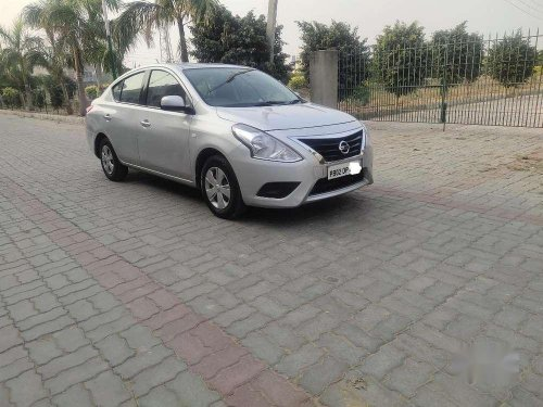 Used Nissan Sunny XL 2018 MT for sale in Amritsar-11