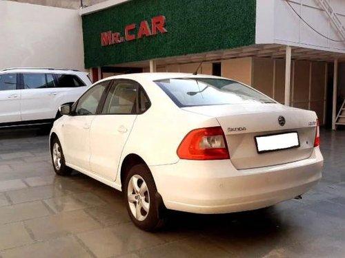 Used 2014 Skoda Rapid AT for sale in New Delhi