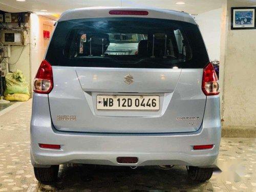 Used 2014 Maruti Suzuki Ertiga VXI MT for sale in Kolkata