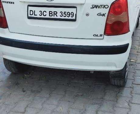 2010 Hyundai Santro Xing GLS MT in Meerut