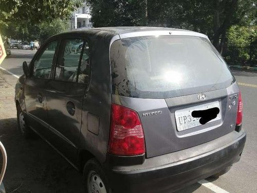 Used 2010 Hyundai Santro MT for sale in Lucknow