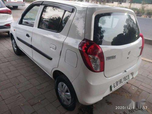 Used 2015 Maruti Suzuki Alto 800 LXI MT in Ahmedabad