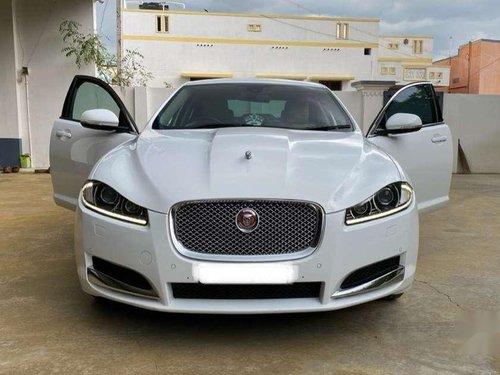 Jaguar XF 2.2 Diesel, 2014, Diesel AT in Erode