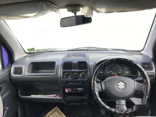 2007 Maruti Suzuki Wagon R LXI MT for sale in Chennai