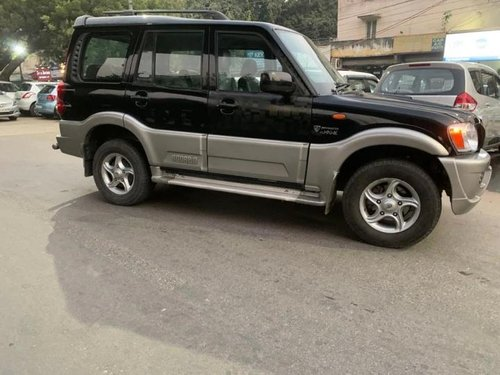 Mahindra Scorpio VLX 2WD BSIII 2011 MT in New Delhi