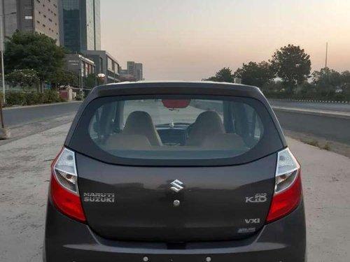 Maruti Suzuki Alto K10 2017 MT in Ahmedabad