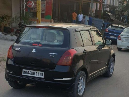Maruti Suzuki Swift VXi, 2009, Petrol MT in Hyderabad