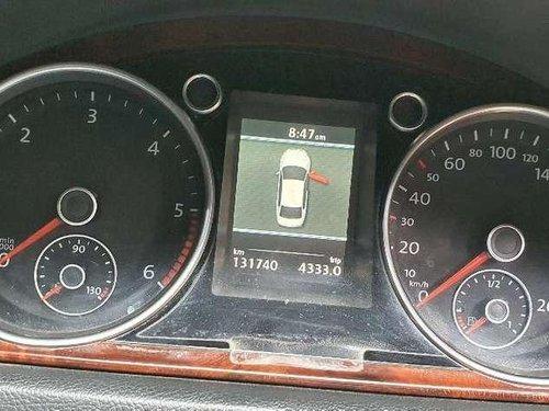 2012 Volkswagen Passat Highline DSG AT for sale in Coimbatore