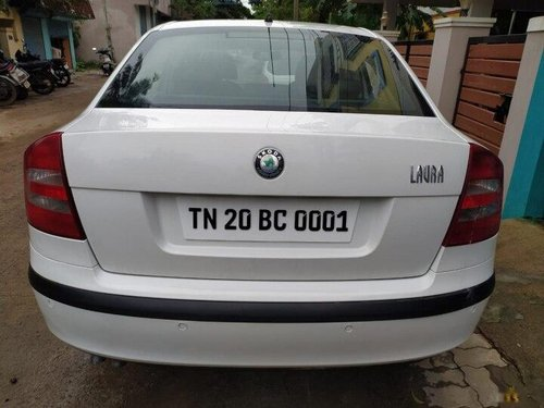 Used 2008 Skoda Laura L n K 1.9 PD AT in Chennai-7