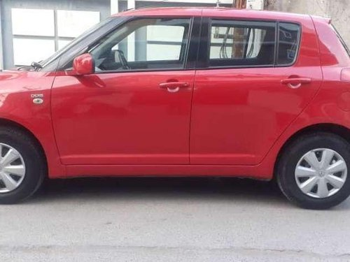 Maruti Suzuki Swift VDi, 2010, Diesel MT in Hyderabad-5