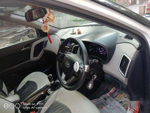 2017 Hyundai Creta MT for sale in Kolkata