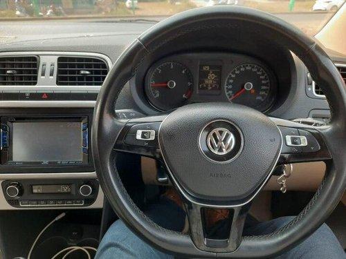 2015 Volkswagen Polo 1.5 TDI Highline Plus MT in Pune