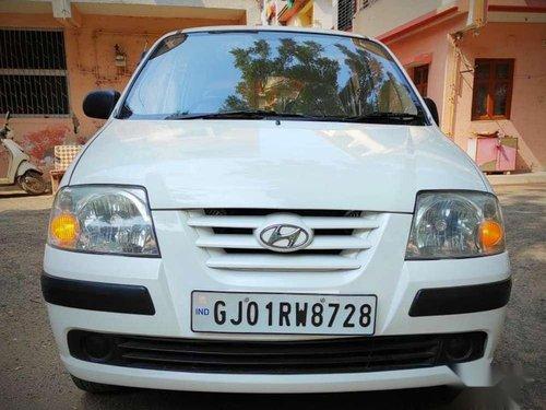 Hyundai Santro Xing GLS, 2011, CNG & Hybrids MT in Ahmedabad
