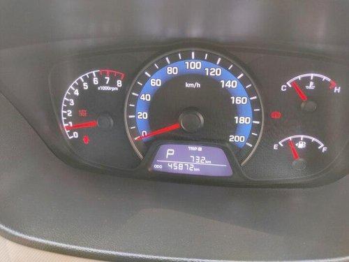 2014 Hyundai Xcent 1.2 Kappa AT SX Option in Pune